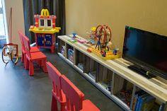 Ronald McDonald huiskamer MMC Veldhoven