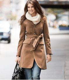 overcoat for women - Google Search