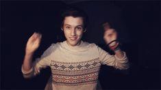 Heroes Get Made • Cheer Up Post #308 - Troye Sivan Edition