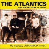 Legendary JRA/Ramrod Sessions [CD]