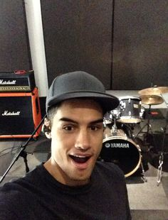The Wanted Goes to Mexico: Siva Kaneswaran Tour Diary - At MGM studios Mexico