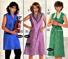 Apron, Overalls, Dresses For Work, Dreams, Shirt Dress, Kitchen, Shirts, Fashion, Pinafore Apron