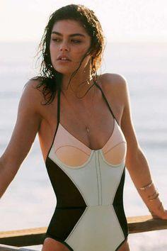 Best one-piece Swimsuits #swiumsuit #onepiece #hot #summer #beach #fashion