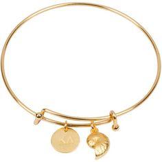 Kappa Delta Bracelet, Gold