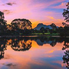 Grampians National Park, Halls Gap, Australia