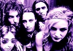 """""""Lords Of Acid"""" 90's"""