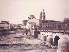 Río Darro y Genil. Granada