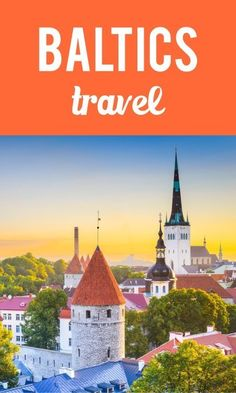 Need advice for travel in the Baltics? Check out our Baltics travel page for all our podcasts and articles about this amazing region.