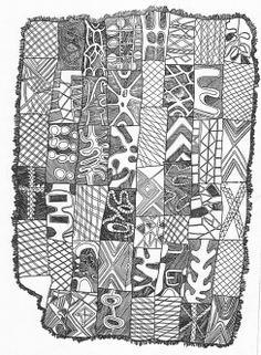 Cloak of sewn possum skins (Australian) - Possum-skin cloak - Wikipedia, the free encyclopedia Australian Possum, Australian People, Aboriginal Culture, Aboriginal Art, Landscape Diagram, Indigenous Education, Teaching Art, Teaching Resources, Teaching Ideas