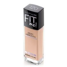 Maybelline Fit Me! Dewy/Hydrate and Smooth (formerly Fit Me) i plan on buying thisss