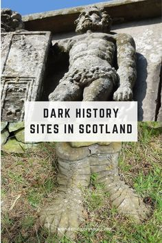 Places to visit with a dark history in Scotland, Creepy places to visit in Scotland, abandoned places in Scotland, Dark History in Scotland, Scottish History, haunted castles in Scotland, Edinburgh Scotland haunted, spooky places in Scotland, Outlander locations, haunted places in Glasgow, Edinburgh Vaults, Glasgow Necropolis, Scottish Highlands, Things to do in Scotland, Scottish ghosts, Culloden Battlefield, #scotland #wanderingcrystal #schottland #escocia #edinburgh #glasgow #culloden Places In Scotland, Scotland Travel, Spooky Places, Haunted Places, Glasgow Necropolis, Glasgow Cathedral, Witch History, Old Hospital, Glen Coe