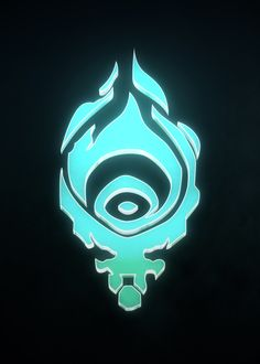 Emblem of the Shadow Isles region League Of Legends Logo, League Of Legends Video, Champions League Of Legends, League Of Legends Characters, Hero Symbol, Legend Drawing, Defense Of The Ancients, Future Wallpaper, Easy Drawings Sketches