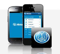 Allstate Mobile