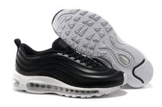 Nike Air Max 97 Hyperfuse Black/White