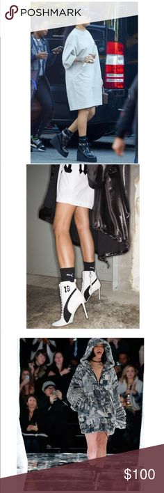 cf603633f7c2 Fenty Sale Rihanna Puma Steals All Fenty On Sale Till Halloween and then  prices will go back up. Don t sleep Puma Shoes Sneakers