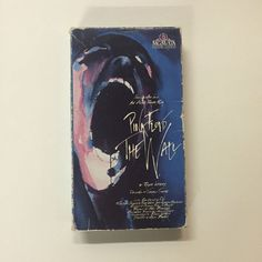 Pink Floyd's The Wall (VHS 1989) An Alan Parker Film