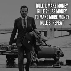 Rules to succeed by.  #businessmindset101  Tag your friends.  by businessmindset101