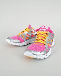 low priced 69db7 e171b Nike Free Run 2 GS