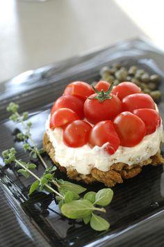 Traditional Greek Cuisine in Thioni Restaurant, Mykonos www.semelihotel.g...