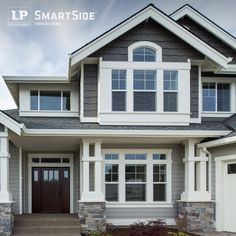 17 best lp smartside trim fascia and soffit images on benjamin moore house paint simulator id=72958