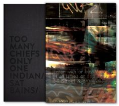 Too Many Chiefs Only One Indian by Sat Bains ( 2012 ) Hardcover null http://www.amazon.com/dp/B00GSD84ZQ/ref=cm_sw_r_pi_dp_lXJLub178GFKN