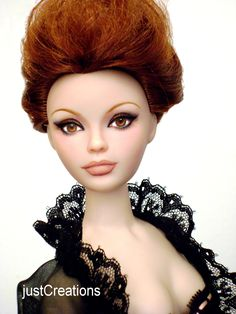 Sophia Loren Barbie  il Blog di Sophie Lamour