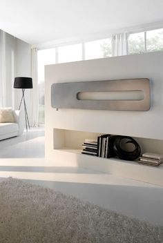 horizontale design radiator cordivari badge ho
