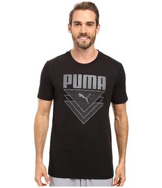 PUMA V Cat Tee. #puma #cloth #shirts & tops