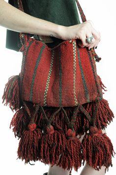 Kilim Bags - Kilims are flat woven tapestries/rugs which are hand made in Persia,the Balkans and Afghanistan/Pakistan.