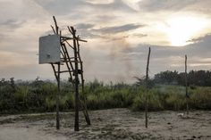 Photographer Richard James Daniels has documented over 200 basketball courts and hoops spread across the impoverished villages of the Visayan region in the southern Philippines. With this ongoing project Daniels hopes to capture the love that the nation has for the sport, which was first introduced to the country in 1900 and since then been …