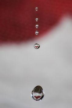 Heart Droplets :  Gill_L - flickr