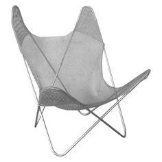 cotte de maille, fauteuil-aa-inox-housse
