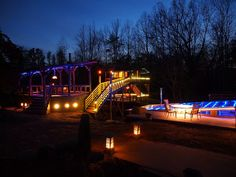 Beyond Glamping: Distinctive Places to Stay in Virginia «  Virginia's Travel Blog