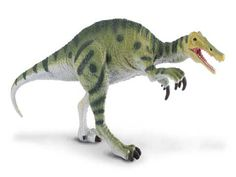 Baryonyx - CollectA (88107) – Dinosaurs Galore one of the most popular dinosaurs available maybe because he looks so cheeky!