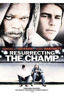 Resurrecting the Champ (2007). This was actually filmed at The Mustard Seed in Calgary