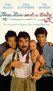 Photobucket Mais 80s Movies, Film Movie, Good Movies, Tom Selleck, Baby Movie, Love Movie, Family Movie Night, Family Movies, Movies Showing