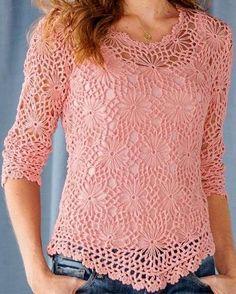 blusa-a-crochet-paso-a-paso