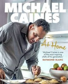 Michael Caines At Home #TheHappyFoodie #Kitchen #Cookbook