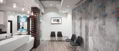 Tasios Orthodontics - Waiting Area