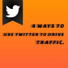 4 Ways To Drive Traffic From Twitter For Websites - Social Quant - Twitter Growth Done Right