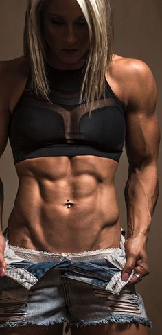 #13 Outstanding Abs