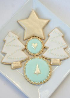 Christmas sparkle | Cookie Connection For Luminosity!