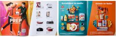 Holiday Direct Mail 2012 — Target Creative