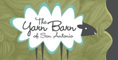 The Yarn Barn is still open so don't go away!!  The Yarn Barn opened its doors to needleworkers in 1972, creating a place filled with color,...