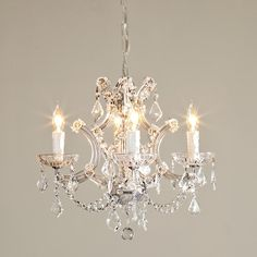 Chandelier with Shade and Crystals . Chandelier with Shade and Crystals . Grace 23 1 Wide Chrome and Crystal 6 Light Chandelier Bedroom Lighting, Chandelier Bedroom, Home Lighting, Light, Lighting, Lights, Beautiful Chandelier, Ceiling Lights, Round Crystal Chandelier