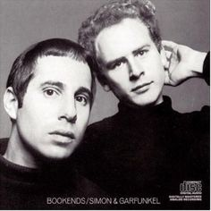 Bookends (Audio CD)  http://budconvention.com/zone1.php?p=B0000024TQ  #newyork