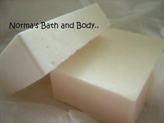 tea tree acne  face soap by normasbath on Etsy, $5.00
