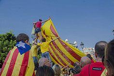 11 DE SETEMBRE V BARCELONA 11/9/2014