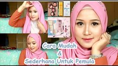Hijab Tutorial Segi Empat, Youtube, Beauty, Fashion, Moda, Fashion Styles, Beauty Illustration, Fashion Illustrations, Youtubers