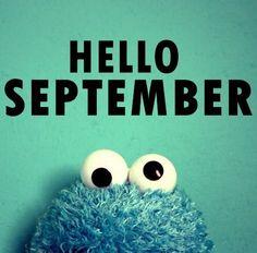 We Heart It 経由の画像 #hello #hi #September #welcome